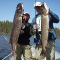 Five Great Excuses To Sneak A Fishing Trip To Reindeer Lake This Summer