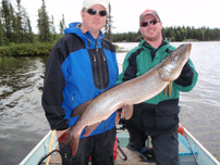Fly Fishing Trips Saskatchewan