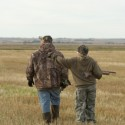 Spend Quality Time with Dad on a Saskatchewan Hunting Trip