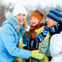 Head Outdoors for Winter Benefits