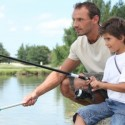 Reasons to go on a Family Fishing Trip