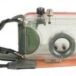 outdoor waterproof camera
