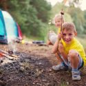 Camping with Young Children