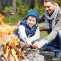 Three Reasons to Go Camping in the Fall
