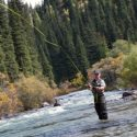 History of Fly Fishing