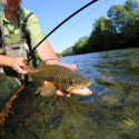 Fly Fishing Etiquette