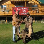 What to ask your moose hunting guide