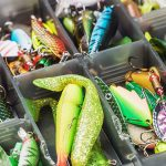 Popular Fishing Lures