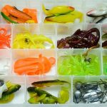 Nothern Pike Fishing Lures