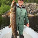 Northern Pike Fishing Equipment