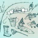 Five Creative DIY Fishing Projects