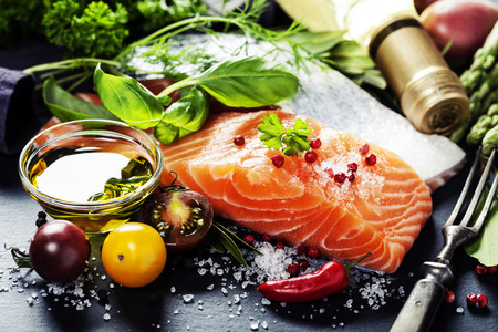 Why You Should Be Eating More Fish
