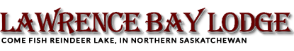 Lawrence Bay Lodge Logo