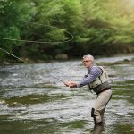 Fly Fishing Guides in Saskatchewan