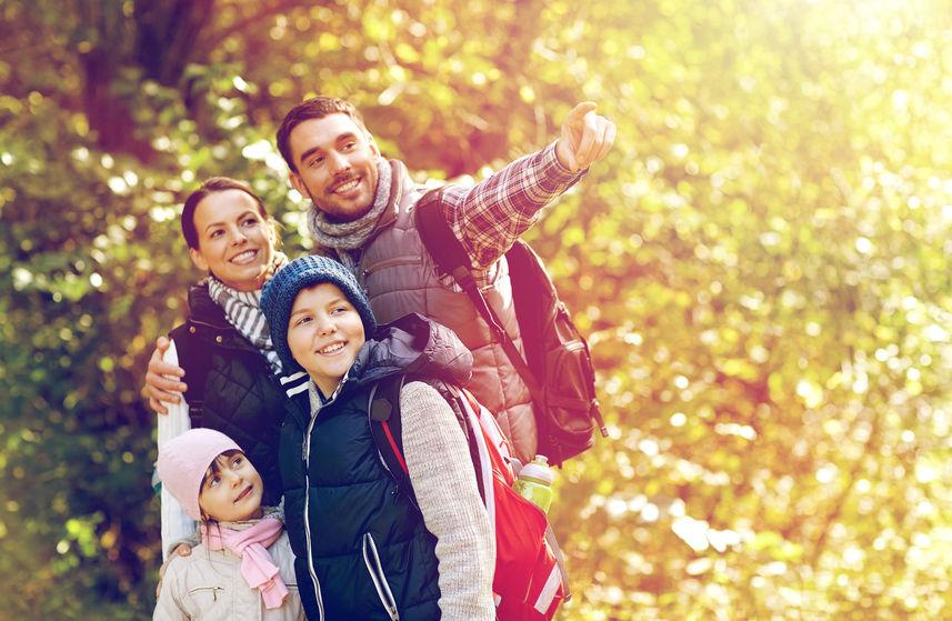 Family Vacation Spots in Saskatchewan