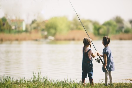 Family Fishing Trips in Saskatchewan