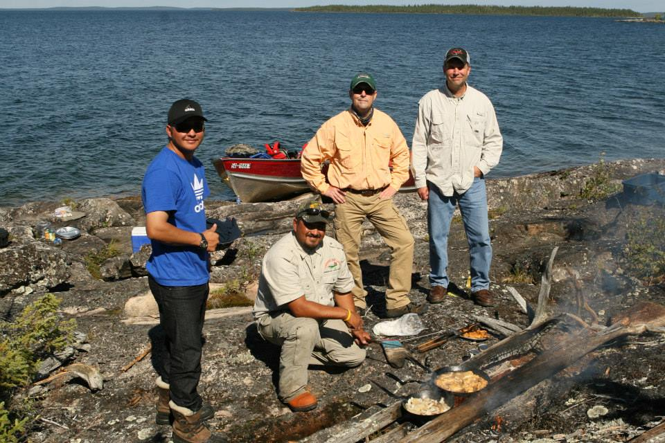 3 Reasons to Book a Corporate Fishing Trip for Your ...