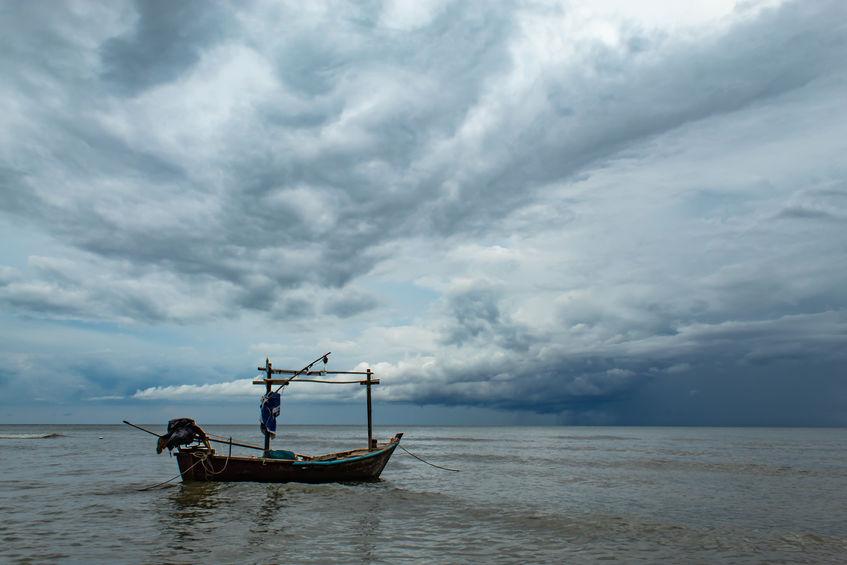 Guided Fishing in Saksatchewan