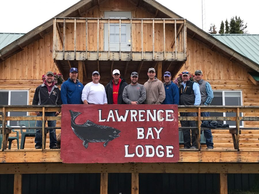 Corporate Fishing Charters in Saskatchewan