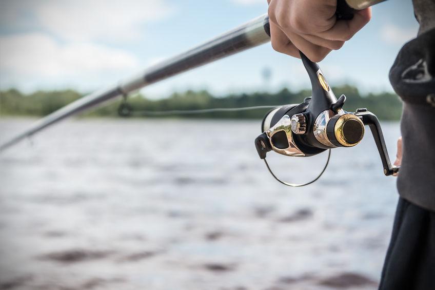 Guided Fishing Trips in Saskatchewan