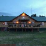 Fishing Lodge in Saskatchewan